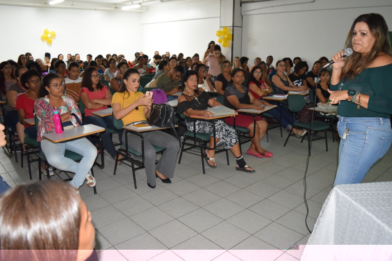 Workshop destaca desafios no enfrentamento � depress�o entre crian�as e adolescentes